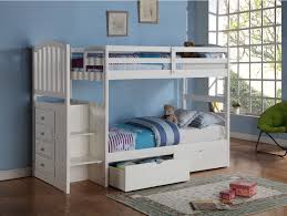 Bunk Bed Storage Ideas simple cool bunk bed ideas