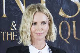 actresses who ve spoken out about the gender pay gap charlize charlize theron