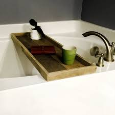 Bathtub Tray – Carolina Woodgoods