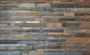 rustic wood wall paneling decor cool distressed wood