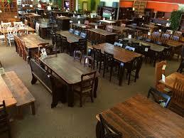 All Wood Furniture Baton Rouge Home