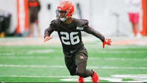 Browns Defense Depth Chart Examining The Cleveland Browns 2019 Minicamp Defensive