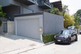 carport to garage conversion silver lake los angeles