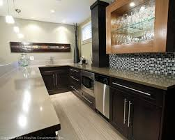 Kitchen Modern Kitchen Designs With Delectable Creative M24 For