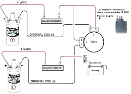 coil wiring diagram wiring schematics diagram Dyna S Ignition Single Fire at Dyna S Ignition Wiring Schematic