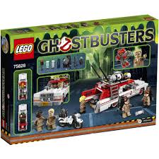 Small Picture LEGO Ghostbusters 2016 Ecto 1 and Ecto 2 Building Set Walmartcom