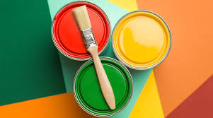 of formulating water based paint and the implications of various raw materials in a formulation we also saw the major formula component calculations