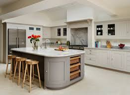 Green And Grey Kitchen 17 Best Ideas About Grey Shaker Kitchen On Pinterest Shaker