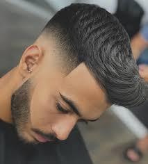 Photos De Coupe Cheveux Jeune Homme L Gant Coiffure Garcon