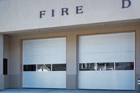 commercial garage doorCommercial Garage Doors Door Operators  Gate Openers Sales
