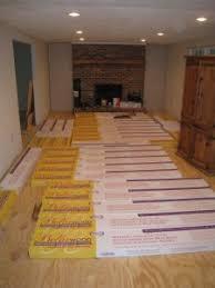 bellawood floors acclimating