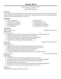 Housekeeping Objective For Resume Hospitality Resume Objectives ...