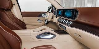 The maybach gls 600 joins the maybach versions of the s class at the tippy top of the mercedes model range. Mercedes Maybach Gls 600 Is The Luxury Suv With Its Own Fragrance Zigwheels