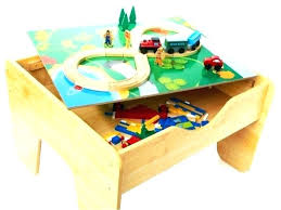 kidkraft train play table 2 kidkraft wooden train table play table with toy storage kidkraft live kidkraft train play table wooden