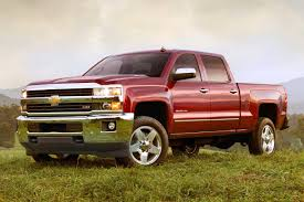 Chevrolet Trucks Research, Pricing & Reviews | Edmunds