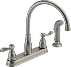 Kitchen Faucets Walmart Kitchen Faucets Home Depot Faucet Kitchen