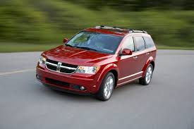 Dodge Journey 2007 photo and video review, price - Allamericancars.org