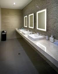 Commercial Bathrooms Designs