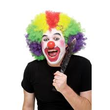 easy clown makeup 2018 images pictures easy scary clown make