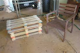 Pallet Furniture Pictures Diy Outdoor Patio Furniture From Pallets