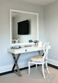 bedroom vanity sets white. Small White Bedroom Vanity Medium Size Of Set With Storage And Fold Mirror Sets