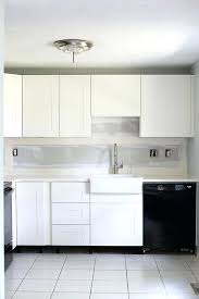 gray kitchen cabinets ikea how to design and install kitchen cabinets just a girl and her