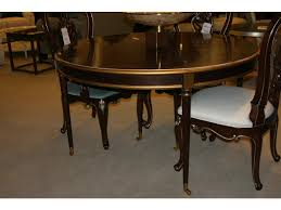 Hickory Chair Hickory Chair Factory Outlet Dining Room Choate Dining Table By