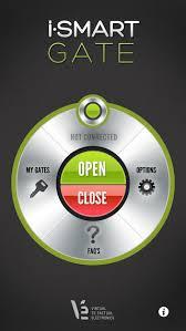 open garage door with iphoneTop 9 garage door opener apps for iPhone iOS