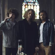 Mystery Jets | Fred Perry UK