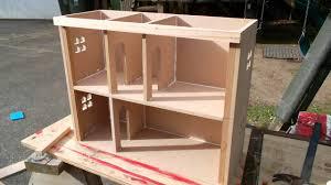 furniture making ideas. Barbie Doll House Floor Plans Diy Dollhouse Ideas Making Furniture Dolls Youtube