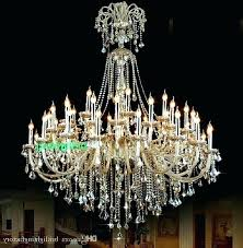 entryway crystal chandelier spellbound lighting home improvement cast members large iron foyer e
