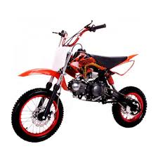 125cc dirt bike type 214