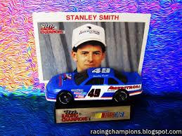 Stanley Smith (racing driver) - Alchetron, the free social encyclopedia