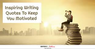 Writers Quotes