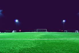 soccer field grass. Free Stock Photo Of Lights, Night, Field, Grass Soccer Field