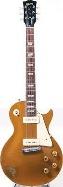 carl verheyen vintage guitar® magazine carl verheyen 54 gibson les paul