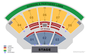 Brandon Amphitheatre Seating Chart Find Tickets For Newsboys United At Ticketmaster Com