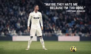 Inspirational Soccer Quotes Unique 48 Famous Inspirational Soccer Quotes From Football Players 48