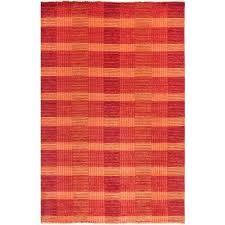 tibetan red 4 ft x 6 ft area rug