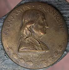 Franklin Half Dollar Wikipedia