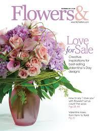 Benz School Of Floral Design Certification Flowers December 2012 By Teleflora Issuu