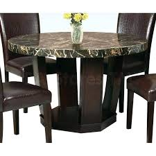 marble top round kitchen table marble top round kitchen table classy high granite dining square