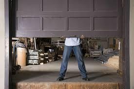 garage door contractorProfessional garage door repair services by Advanced Garage Door Works