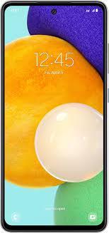 <b>Samsung Galaxy A52</b> 5G - $5/mo. at AT&amp;T