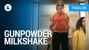 Gunpowder Milkshake · Film 2021 ...