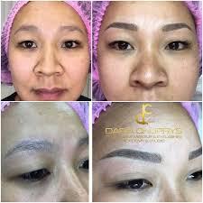 photo of daria chuprys permanent makeup academy studio beverly hills ca united