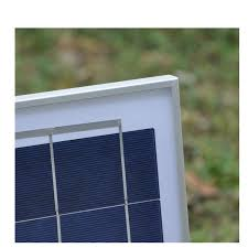 kit painel solar 50w 12v solar energy charger solar panels for outdoor lighting panneaux solaire polycrystalline solar cells in solar cells