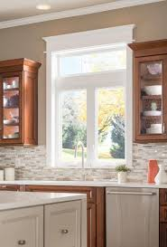 kitchen window lighting. Casement Kitchen Windows Are Easy To Open And Close. Window Lighting