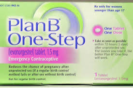 Plan B And Birth Control Same Time New York City Offers Plan B To High School Students Time Com
