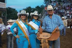 Ratliff, Welty named rodeo queen, princess | Local News ...